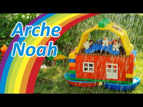 Kindergottesdienst vom 10.05.2020 - Arche Noah - Hofkirche Köpenick