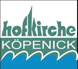 Logo Hofkirche Berlin-Köpenick