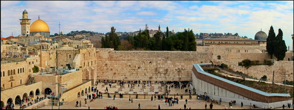 Israelkreis
